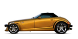 PLYMOUTH PROWLER кабрио (US)